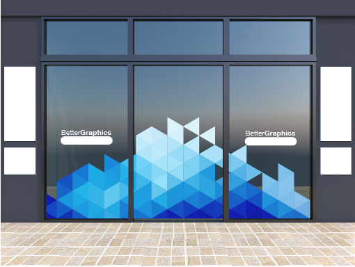 Window Graphics Better Print Victoria